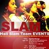 Words with the Halifax Slam Team