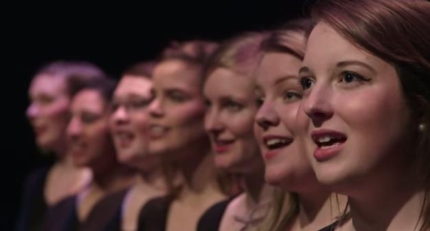 Xara Choral Theatre Ensemble