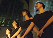 Xara Young Women's Choir