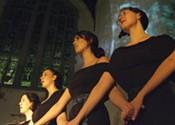 Xara Young Women's Choir