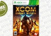 <i>Xcom: Enemy Within</i>