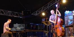 Yaron Herman Trio - SHANNON WEBB-CAMPBELL