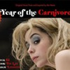 <i>Year of the Carnivore</i>