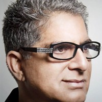 Deepak Chopra's radical shift