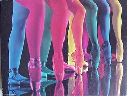 You could choose to purchase awesome tights with your award money.