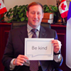 Peter MacKay's resigning and everyone's losing their minds
