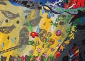 Your friendly neighborhood art gallery