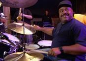 <i>A Drummer's Dream</i> director John Walker