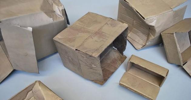 Zeke Moores' Boxes
