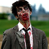 Zombie Short Film Fest looking for your brains