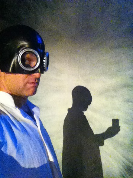Zuppa Theatre Co's Uncle Oscar's Experiment
