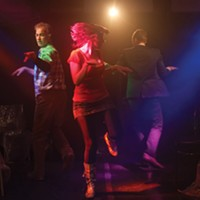 Get country with Zuppa Theatre