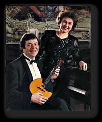 ALEXANDER TSYGANKOV - Alexander Tsygankov and Inna Shevchenko