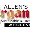 Allen's Organics Farmers Market