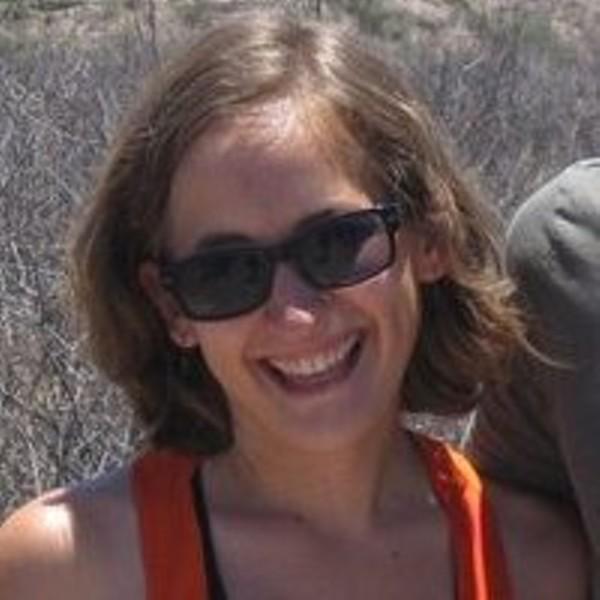 Allie Leach