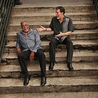 ANDY T / NICK NIXON - Andy T & Nick Nixon