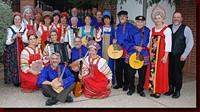 WEBSITE OF THE ARIZONA BALALAIKA ORCHESTRA - Arizona Balalaika Orchestra