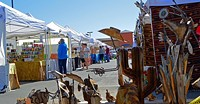 Arts Festival - Fundraiser Friends of Catalina State Park