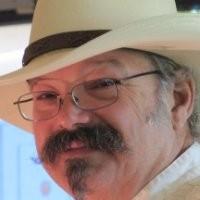 Author Doug Hocking