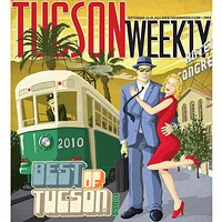 Best of Tucson® 2010