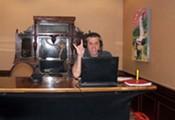 Best Radio Talk Show (Host)