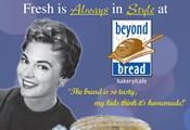 Beyond Bread Bakery/Cafe