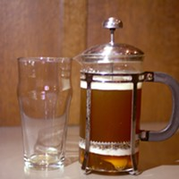 Brew Infusion