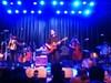 Calexico at Portland's Aladdin Theatre, 10/21/12