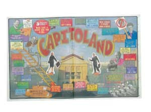 Can you get a bill passed in Capitoland? -- Hector Acua, Jim Nintzel and Sidney Philips, April 13, 1995