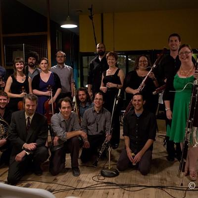 Chamberlab First Anniversary