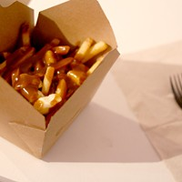 What You Need to Know Before You Go to That Poutine Place, U.S. Fries