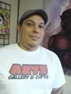 Chris Leon