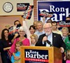 """Congressman Ron Barber: """"We have many important decisions to make, and in order to make those decisions and do what's right, we have to find compromise and we have to find bipartisanship."""""""