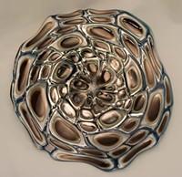 Created by Jason Marstall, Hot Shop Instructor, Sonoran Glass Art Academy