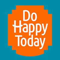 WHAT WE THINK - Do Happy Today logo