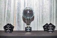 E-MOTIONS VIDEO & PHOTO - Eleven dance teams will be competing for the coveted mirrored ball award at the Westin La Paloma at Dancing With Our Stars 2015.
