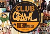 FALL Club Crawl®
