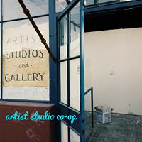ARTIST STUDIO COOPERATIVE - Gallery Azul