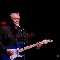 Glen Campbell at the Fox Tucson Theatre Glen Campbell at the Fox Tucson Theatre, Feb. 15, 2012. C. Elliott