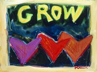 "HOWARD KLINE - ""Grow"""