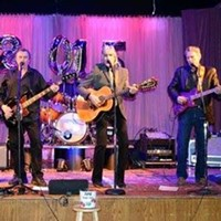 Heartbeat is Southern Arizona's most popular and versatile band! Don't miss them!