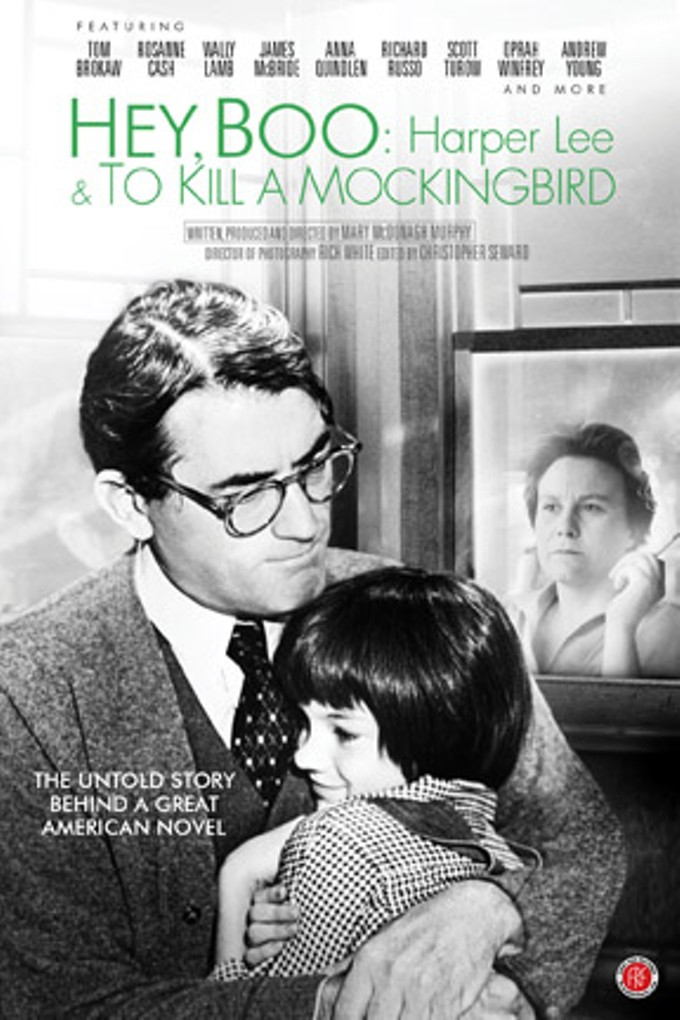 "a literary analysis of boo and tom in to kill a mockingbird by harper lee Essays and criticism on harper lee's to kill a mockingbird historicity of to kill a mockingbird"" southern literary tries to kill tom robinson."