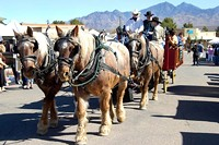 TUBAC CHAMBER - Horse-drawn trolleys