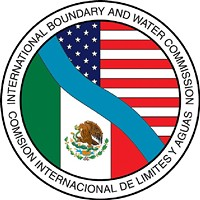 International Boundary and Water Commission seal