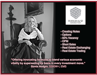 SONIA HODGIN, HODGIN & CO - investors seminar, coaching on 30 formulas, investing, seller carry back, creating notes, buy backs, sell, buy, real estate, short sale, reo, tucson az, coaching, financing,