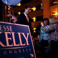 Jesse Kelly Special Election Victory Party, Apr. 18, 2012  Zachary Vito
