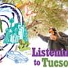 Listening to Tucson