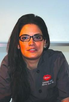 Maria Mazon