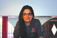 MARI HERRERAS - Maria Mazon
