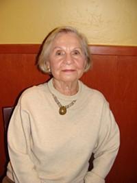 MARI HERRERAS - Marlene Schiller